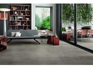 Indoor/outdoor porcelain stoneware wall/floor tiles BOOM - Ragno