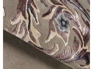 Boudeuse Frame detail