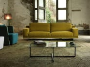 3 seater fabric sofa BRESSON | 3 seater sofa - Domingo Salotti