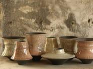 Terracotta vase BROMO - Domani