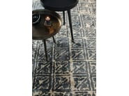 Rectangular silk rug BROOKLYN - Toulemonde Bochart