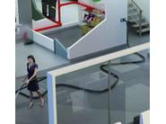 Central vacuum cleaner C.CLEANER - ALDES