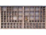 Washable nonwoven wallpaper CASE - CREATIVESPACE