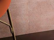 Marble wall tiles CELEBRATION BP - COPPER - Lithos Mosaico Italia - Lithos