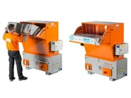 Special machinery for construction sites CELLFLOC - C9000AF - Climacell
