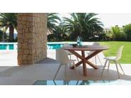 Garden chair BRIDGE   Chair - Talenti
