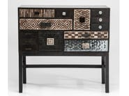 Sideboard with drawers CHALET COPPER | Sideboard - KARE-DESIGN