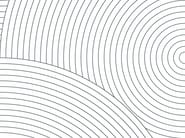 Geometric non-woven paper wallpaper CIRCLES #01 - EXTRATAPETE