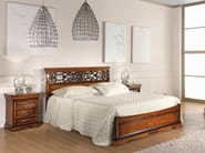 Solid wood double bed EXCLUSIVE | Double bed - Arvestyle