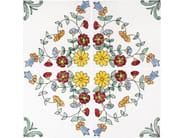 Rivestimento / pavimento in ceramica CLASSICO VIETRI ADRIANA - CERAMICA FRANCESCO DE MAIO