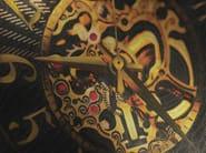 Mosaico in vetro CLOCKWORKS - DG Mosaic