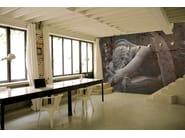 Washable nonwoven wallpaper CM005 | Wallpaper - CREATIVESPACE