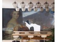 Washable nonwoven wallpaper CM006 | Wallpaper - CREATIVESPACE