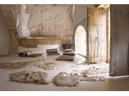 Washable nonwoven wallpaper CM009 | Wallpaper - CREATIVESPACE