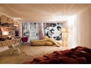 Washable nonwoven wallpaper CM011 | Wallpaper - CREATIVESPACE