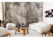Washable nonwoven wallpaper CM012   Wallpaper - CREATIVESPACE