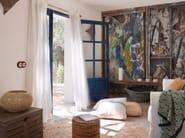 Artistic wallpaper COLORS - Inkiostro Bianco