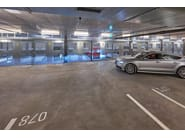 Automatic parking systems COMBILIFT - IDEALPARK