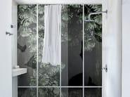 Bathroom wallpaper CONSERVATORY - Wall&decò