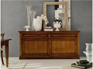 Sideboard with sliding doors CONTESSA | Sideboard - Devina Nais