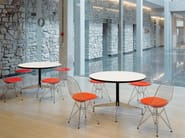 Round contract table CONTRACT TABLE ROUND - Vitra