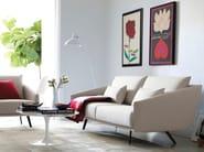 2 seater fabric sofa COSTURA | 2 seater sofa - STUA