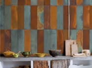 Panoramic wallpaper CRUDE - Inkiostro Bianco