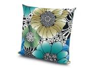 Fabric cushion SORRENTO | Cushion - MissoniHome