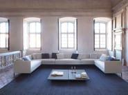 Polyester fibre sofa cushion Cushion - Paola Lenti