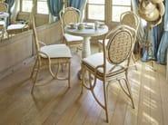 Rattan garden chair DAISY LUXURY | Garden chair - Dolcefarniente by DFN
