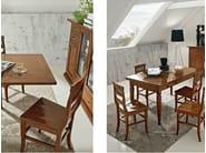 Extending rectangular table DAMIGELLA | Table - Devina Nais