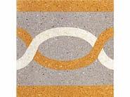 Marble grit wall/floor tiles DAPHNE - Mipa