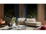 Tufted day bed PRINCE | Day bed - Meridiani