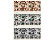 Dotted glass-fibre textile DE-03 - MOMENTI di Bagnai Matteo