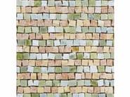 Marble mosaic DELO - FRIUL MOSAIC