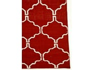 Wool rug with geometric shapes DELPHINE - Jaipur Rugs