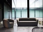 3 seater leisure sofa DEP | 3 seater sofa - La Cividina