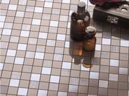 White-paste mosaic DESIRE   Mosaic - Ceramiche Marca Corona