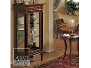 Solid wood display cabinet GALILEO | Display cabinet - Arvestyle