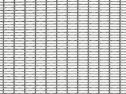 Stainless steel Metal fabric and mesh DOKAWELL-MONO 3571 - HAVER & BOECKER OHG