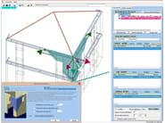 Masonry and mixed construction calculation DOLMEN MURATURE - CDM DOLMEN