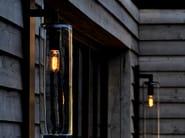 Direct light aluminium wall lamp DOME WALL - ROYAL BOTANIA