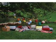 Rectangular sofa cushion DOMINO - LELIEVRE