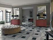 Marble grit wall/floor tiles DOMUS - Mipa
