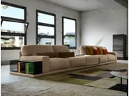 Sectional sofa DOYLE | Sectional sofa - Domingo Salotti