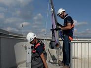 Personal protective equipment Special equipment - SOMAIN ITALIA