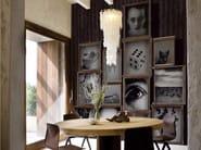 Artistic wallpaper DRAWERS - Inkiostro Bianco