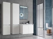Wooden bathroom cabinet / vanity unit E.GÒ - COMPOSITION 33 - Arcom