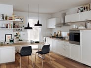 Fitted kitchen COLONY - Scavolini