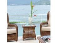 Side table EBONY 22005 - SKYLINE design